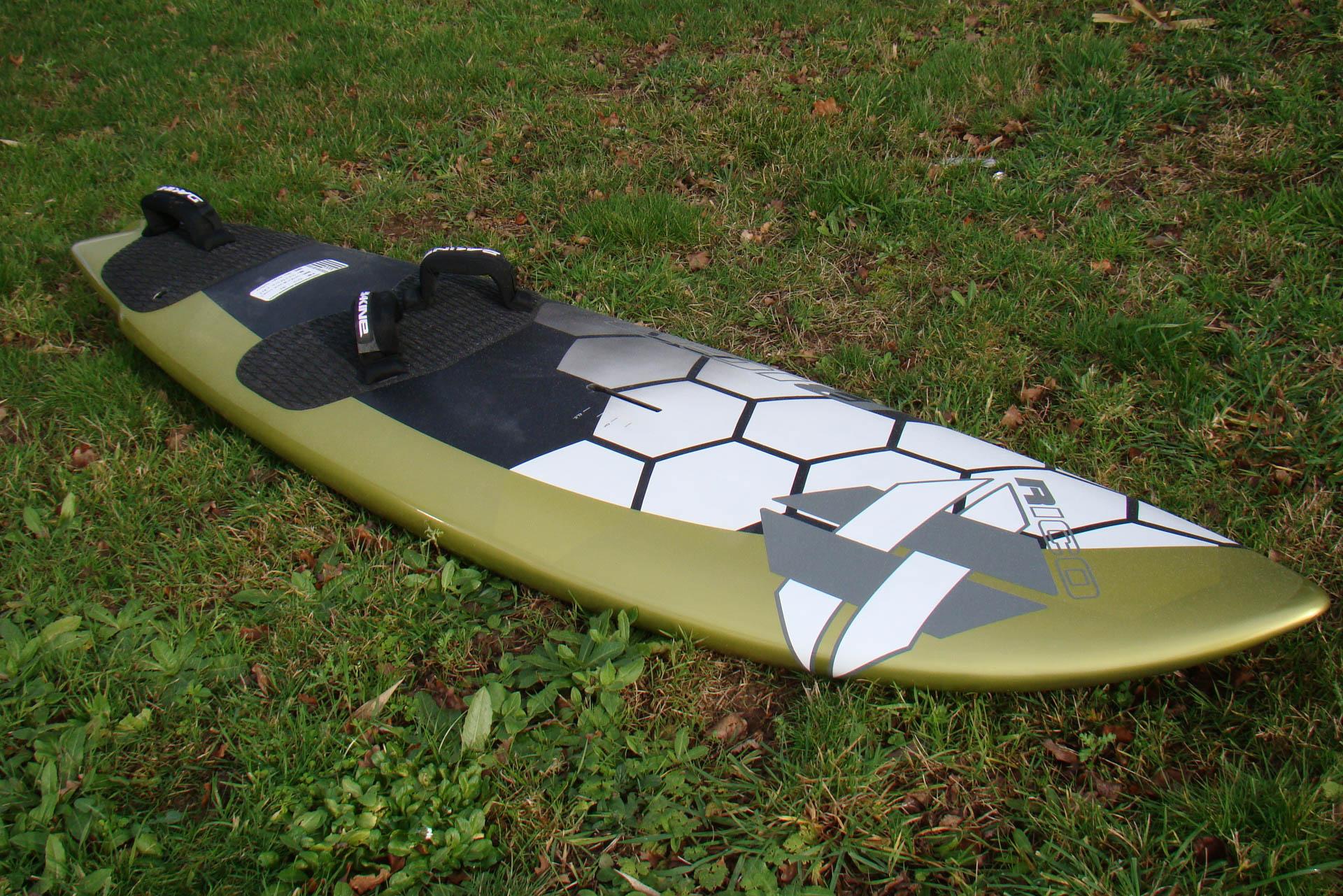 Rico custom windsurf wingers82, 223x56.4cm